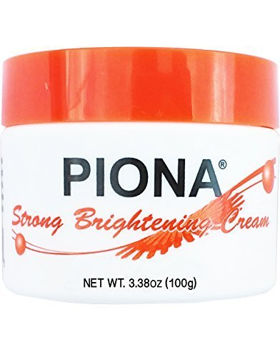 Piona Strong Brightening Cream 3.38 Ounce 100 Gram