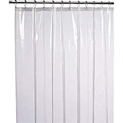 Keep your family safe and healthy with non-toxic PEVA shower liners. The greatest danger in your bathroom could be your new vinyl shower curtain. The EPA found poly vinyl chloride (PVC) products are laden with 108 volatile organic compounds a...