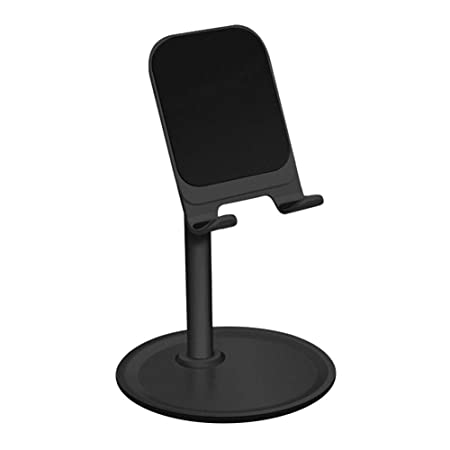 Reuvv Aluminio Teléfono/Soporte Tablet Universal Escritorio Mesa ...