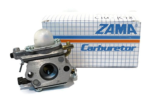 Echo Power Blower Pb 200 : Oem zama carburetor carb c u k echo pb