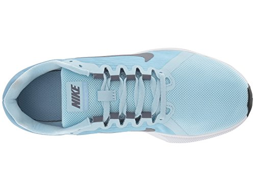 Cobalt Downshifter Tint Light Nike Carbon Laufschuhe leche Blue 8 Damen 5aq5UwI