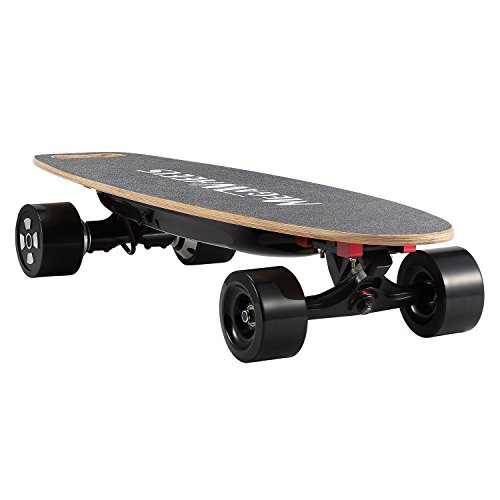 Megawheels GS01 Electric Gravity Skateboard Electric Scooter off Road Riding without Remote Control