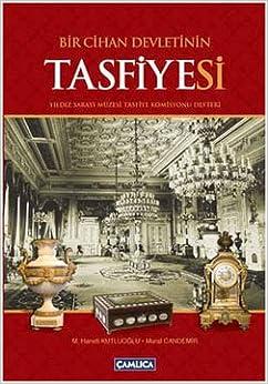 Book Bir Cihan Devletinin Tasfiyesi
