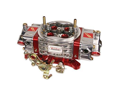Quick Fuel Technology Q-850-AN Q-Series 850CFM Drag AN Carburetor