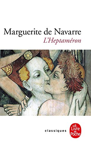 L Heptameron (Ldp Classiques) (English and French Edition)
