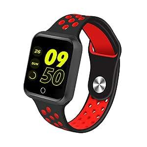 Klicop Smart Watch Bluetooth S226 Heart Rate Smartwatch para ...