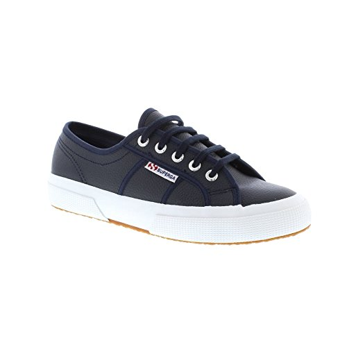 Navy Adulte Baskets 2750 Ukfglu Superga Basses Mixte Blue Wq6zan0wT