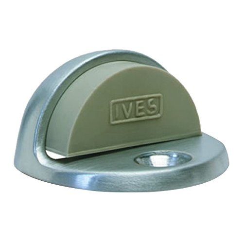 Ives Commercial FS43626D Dome Floor Stop