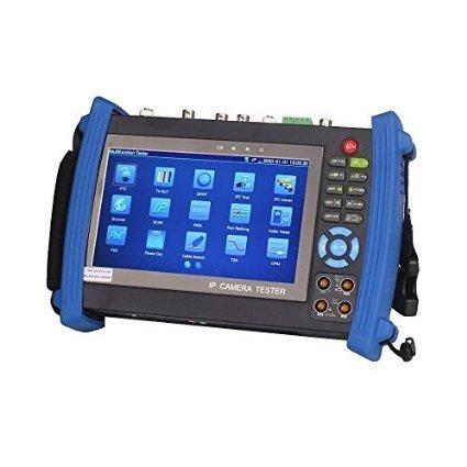 Ctronics Tester Capacitive Monitor CTIPC 8600 product image