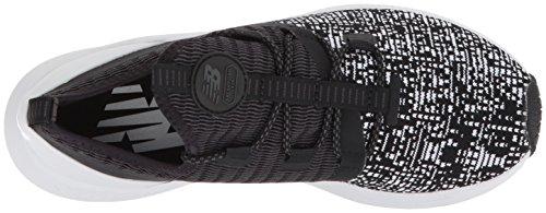Fresh Balance Sport Foam Lazr Grey de Zapatillas Gris Mujer para New Running SOZqx5wSd