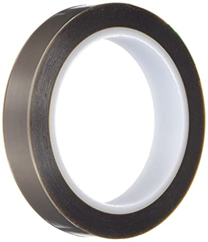 CS Hyde 15-2HD PTFE Film with Silicone Adhesive 12.5 x 36 Yards