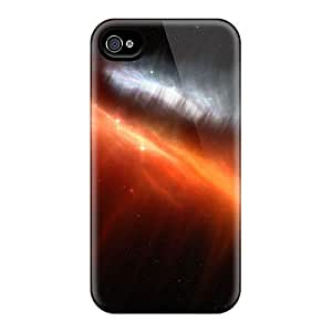 Luoxunmobile333 CIe7109InSB Ipod Touch 5 Protective Cases Fantasy Space