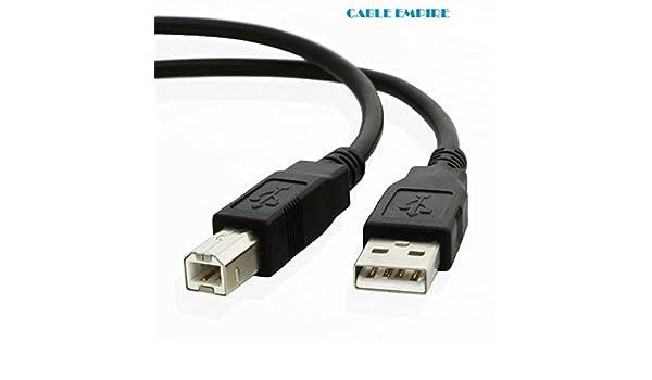 Epson Workforce Pro 3720 Printer USB Cable Lead