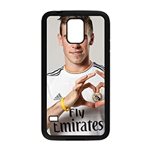 Fly Emirates Love Stylish High Quality Comstom Protective case cover For Samsung Galaxy S5