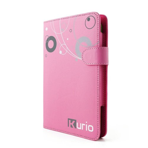 DOPO Kurio 7S Folio Case For Tablet Pink