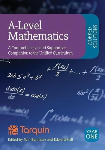"Read Online 2017 NEW """"A"""" LEVEL - TEACHER BOOK - WORKED EXAMPLES (Level Teaching Math) ebook"