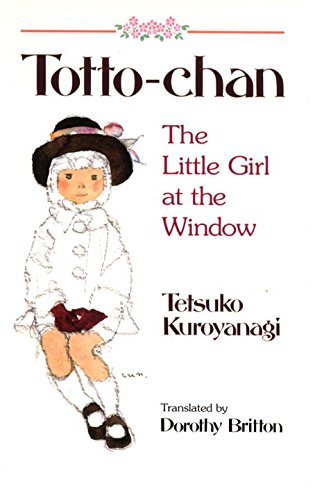 Girl Window (Totto-Chan: The Little Girl at the Window)