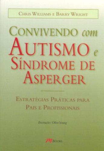Convivendo Com Autismo E Síndrome De Asperger (Em Portuguese do Brasil)
