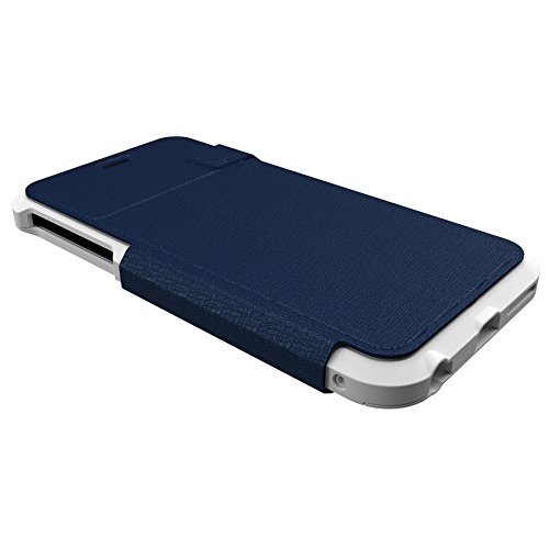 TRIDENT Apollo Series Case for iPhone 6/6s Plus - Retail Packaging - Blue