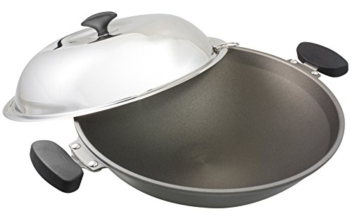 40cm woks - 1
