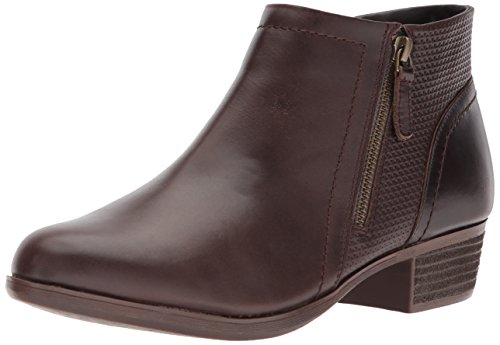 Panel pull lthr Bt up Ch stone Women's Shoes Rockport Oliana qPZtt0