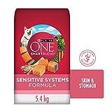 Purina ONE SmartBlend Dry Dog Food, Sensitive Systems 5.4 kg