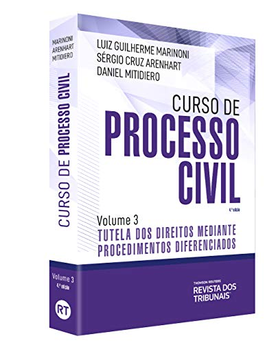 Curso de Processo Civil - Volume 3