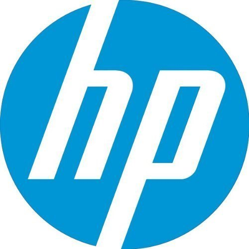 Picture of a HP 412504001 Front panel assembly 4054842482209
