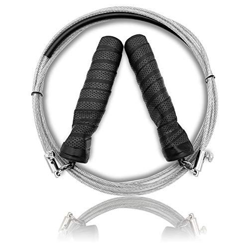 lele Speed Jump Rope - Premium Quality - Adjustable - Durable Crossfit Jump Rope