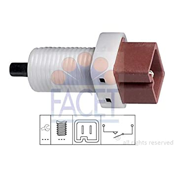 Facet Interruptor para embrague (Gra de accionamiento), 7.1192: Amazon.es: Coche y moto