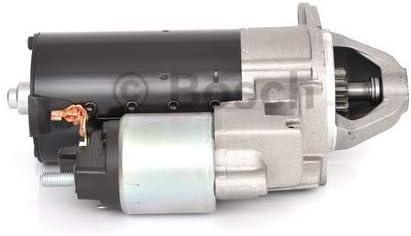 Anlasser Mercedes E220CDI W211 125KW OM646 Starter Bosch A0061512501 2-3-2