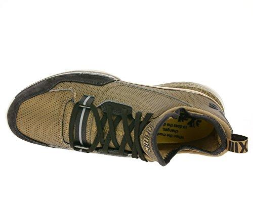 Adidas D Lillard BHM Herren Sneaker Gold