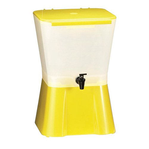 Value Series 953 Iced Tea/Lemonade Dispenser, 3 Gallon Capacity ()