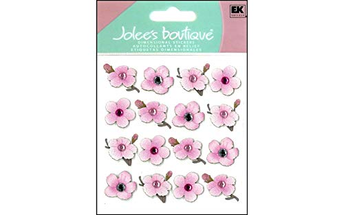 Jolee's Boutique Dimensional Repeat Stickers, Cherry Blossom from Jolee's Boutique