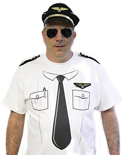 Insta (Airline Pilot Hat)