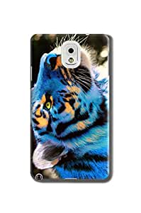 100% brand new! Snow Tiger-Painted Various Animals Hard Back Case Cover Skin For Samsung Galaxy Note 3