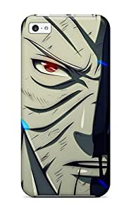 fenglinlinDavid Nuwayhid iphone 5/5s Hybrid Tpu Case Cover Silicon Bumper Obito