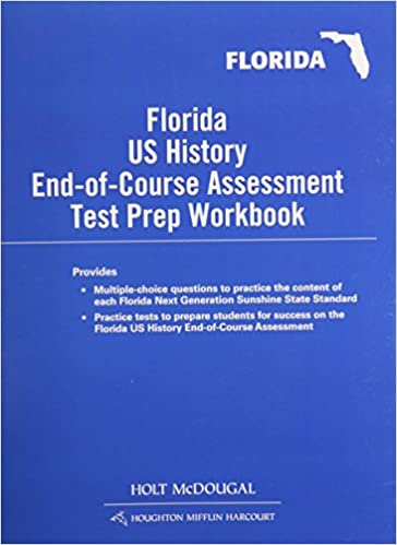florida eoc us history practice test