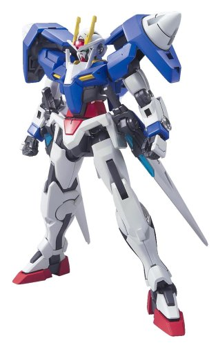Bandai-Hobby-22-00-Gundam-HG-Bandai-Double-Zero-Action-Figure