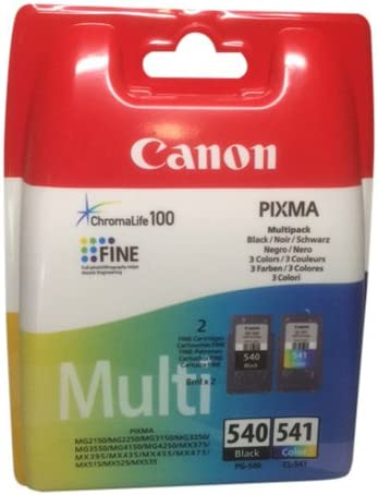 Original Patrones de impresora para Canon PIXMA PIXMA MG2150 ...