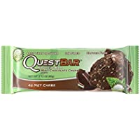 12 Count Quest Nutrition Protein Bar 2.1 oz
