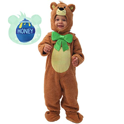 Spooktacular Creations Baby Bear Costume (3T) -