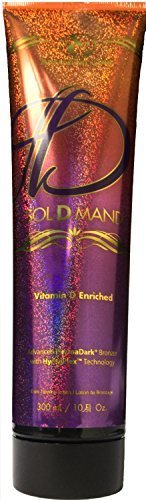 Australian Gold, Sol D Mand, Vitamin D Enriched Tanning Loti