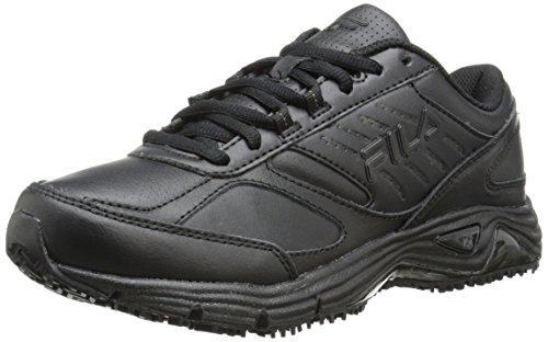 Fila de memoria Flux antideslizante zapato de trabajo