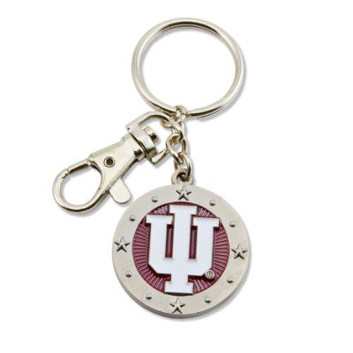 NCAA Indiana Hoosiers Impact Keychain
