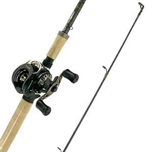 zebco code fishing rod and reel combo