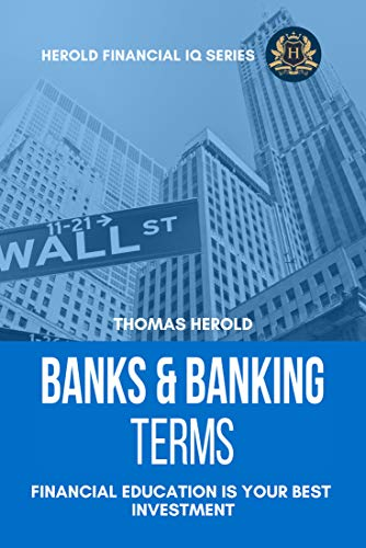 Banking Terms Book