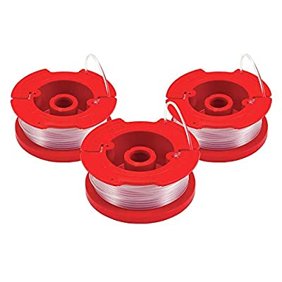 CRAFTSMAN CMZST0653 3 pack .065 inch string trimmer spools