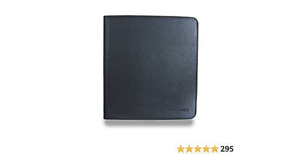 2 Poches Portefeuille-Black Ultra Pro-Pro-binder