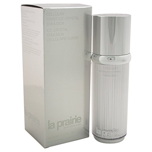 La Prairie Cellular Swiss Ice Crystal Emulsion - Prairie Swiss La